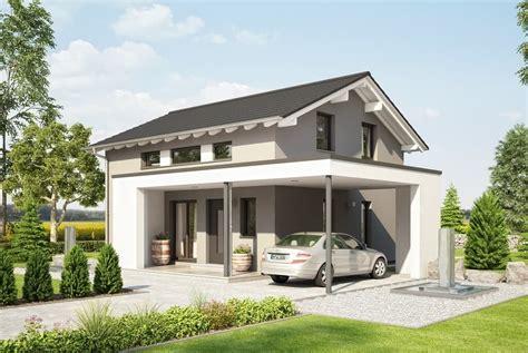 Moderne Häuser Grau by Fassadengestaltung Einfamilienhaus Grau Haus Deko Ideen