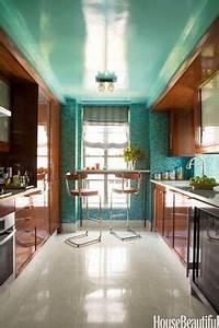 Schöner Wohnen Küchenfarbe : lackierte w nde und die deckenbeleuchtung so mag ich ~ Sanjose-hotels-ca.com Haus und Dekorationen