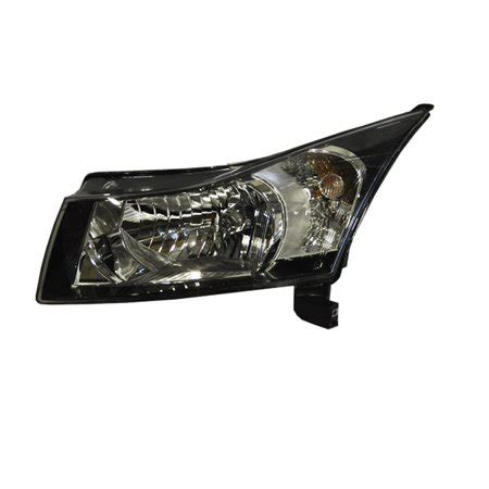 headlight chevrolet cruze chevrolet cruze headlights