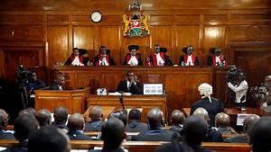 Kenya Elections 2017: Kenya's supreme court has upheld the ...