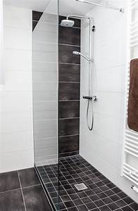 Bodenfliesen Für Dusche : walk in duschen in top design 15 beispiele die beeindrucken ~ Michelbontemps.com Haus und Dekorationen