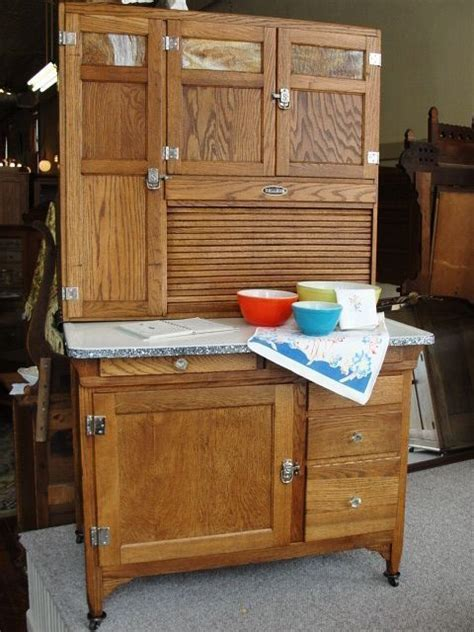 what is a 1920 hoosier cabinet 1920 s vintage sellers mastercraft oak kitchen cabinet