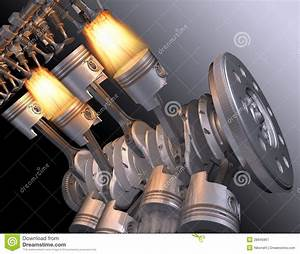 Moteur V8 A Vendre : moteur v8 illustration stock illustration du moteur 28845867 ~ Medecine-chirurgie-esthetiques.com Avis de Voitures