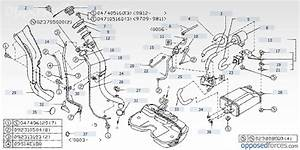 U0026 39 98- U0026 39 00  Steps To Replace The Fuel Filler Neck