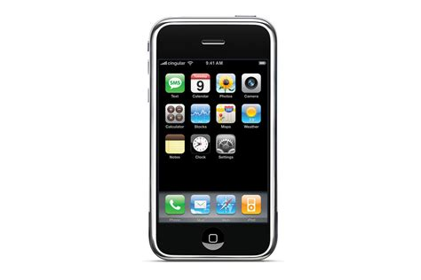 and iphone original iphone 2007 photo album macworld