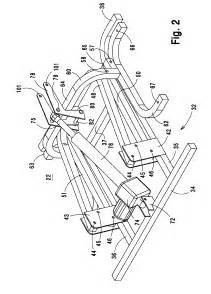 patent us8403409 lift chair and recliner patents