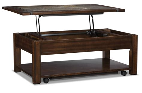 Roanoke Coffee Table With Lift-top And Casters Home Furniture Stores Philippines Direct Store Entertainment Ideas Kitchen Mr Price Bedroom Small Tv Lexington