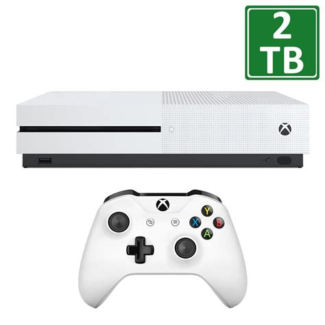 Xbox One S 2tb Console Pre Owned The Gamesmen