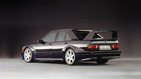 1990 mercedes 190e evolution ii wallpapers hd