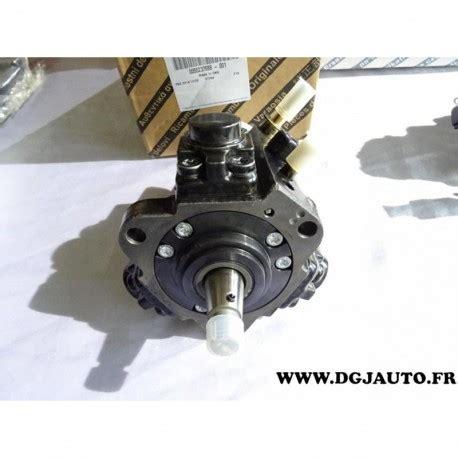 pompe  injection haute pression carburant  pour