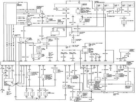 Ford Explorer Light Wiring Diagram Forums