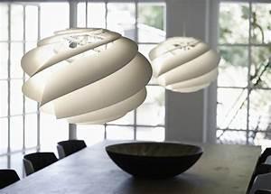 Esszimmer Lampen Pendelleuchten : designer leuchten pendelleucheten mit spiralf rmigem design ~ Yasmunasinghe.com Haus und Dekorationen