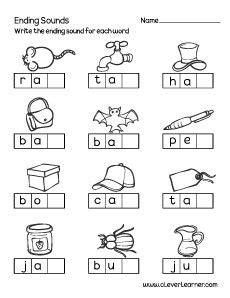 preschool worksheet  kids english schematic