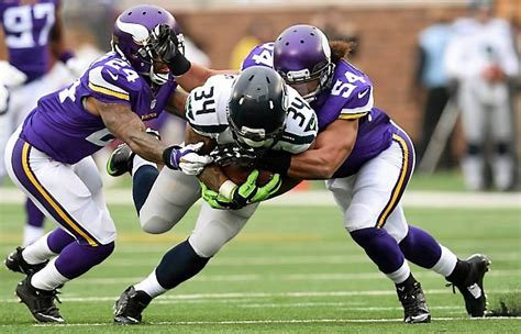 vikings schedule   nfls  toughest