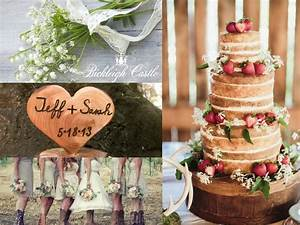 Wedding Theme Ideas 2017 Bickleigh Castle Have It Covered