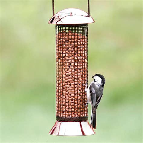 duncraft com deluxe nugget bird feeder