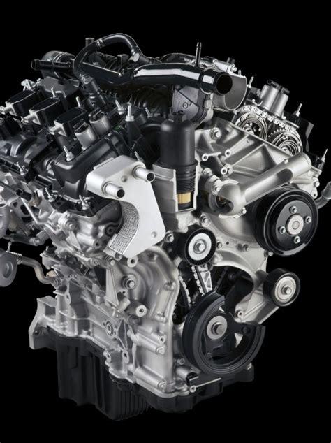Ford 6 7 Specs by 2015 F 150 2 7 Liter Ecoboost 3 5 Liter Engine Specs