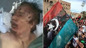 BBC News - Colonel Gaddafi: Rise and fall
