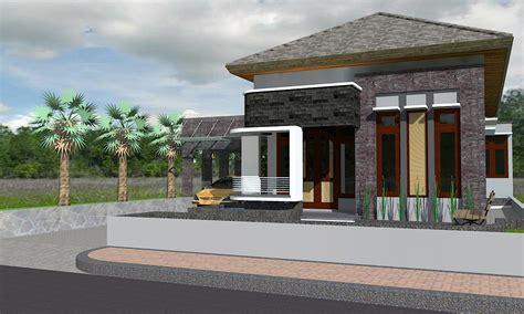 rumah minimalis sederhana gaya eropa sobat interior rumah