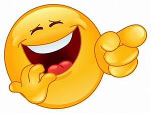 Animated Smileys Laughing - ClipArt Best