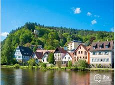 Karlsruhe Region rentals in an apartmentflat for your