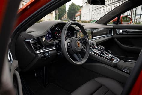 The turbo s is for someone who wants the most panamera. 2021 Porsche Panamera Turbo S: Review, Trims, Specs, Price, New Interior Features, Exterior ...