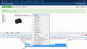 joomla 3x how add image as hyperlink in custom html With how to upload a template in joomla