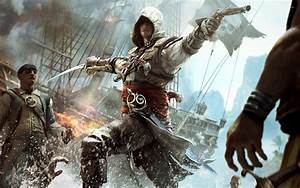 Assassin's Creed IV: Black Flag [8] wallpaper - Game ...