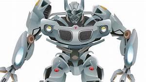 JAZZ Transform - Short Flash Transformers Series - YouTube  Transformers