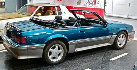 1993 ford mustang gt for 1993 ford mustang gt convertible 161487