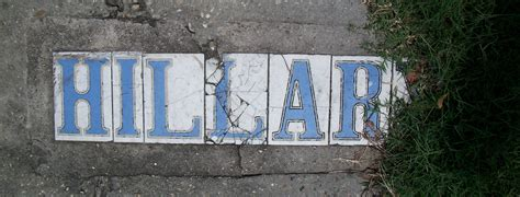 tile new orleans city planning the blue and white street tiles of new orleans sociological images