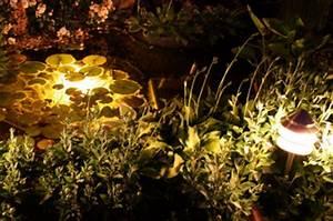 Gartengestaltung Mit Licht : licht im garten esser garten landschaftsbau eschweiler ~ Lizthompson.info Haus und Dekorationen
