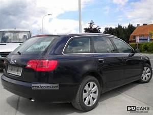 Audi A6 Break 2006 : 2006 audi a6 2 0 tdi 16v break nettop7500euo car photo and specs ~ Gottalentnigeria.com Avis de Voitures