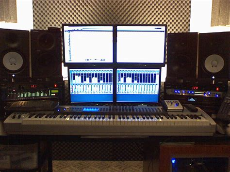 Home Recording Studio Courses by Show Us Your Recording Setup Post Your Studio Pics Here