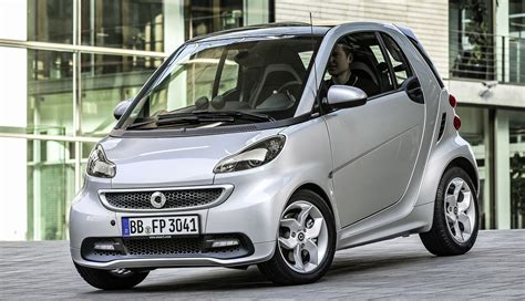 2018 Smart Fortwo Review Cargurus