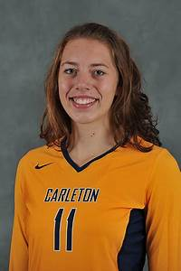 Volleyball at St. Olaf/Carleton Tournament | Varsity ...