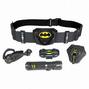 Spy Gear - Batman Ultimate Utility Belt Bundle : Target