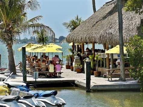 Tiki Bar Bradenton by O Leary S Tiki Bar Sarasota Florida Tiki