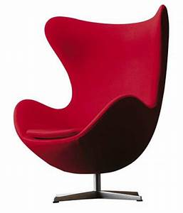 Egg Chair Arne Jacobsen : egg chair by arne jacobsen bauhaus italy ~ A.2002-acura-tl-radio.info Haus und Dekorationen