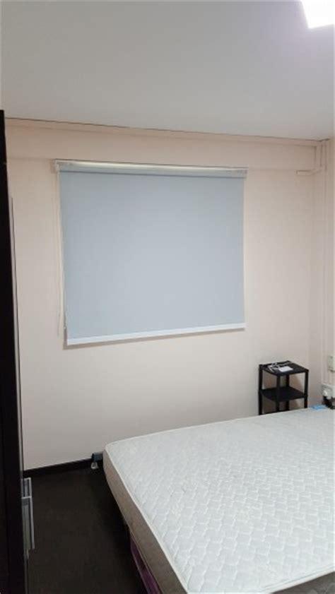 bendemeer jumbo hdb flat blackout roller blinds