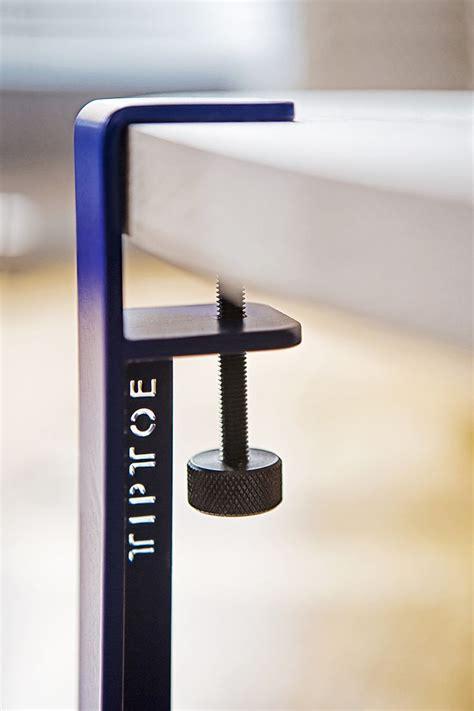 table bureau verre 25 best ideas about pied de table basse on