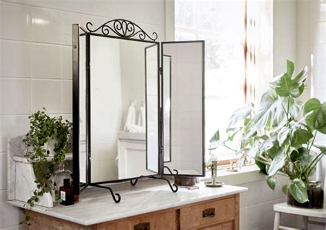 ikea bathroom mirror singapore mirror at ikea singapore reversadermcream