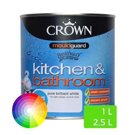 peinture 224 l eau pour cuisine et salle de bain