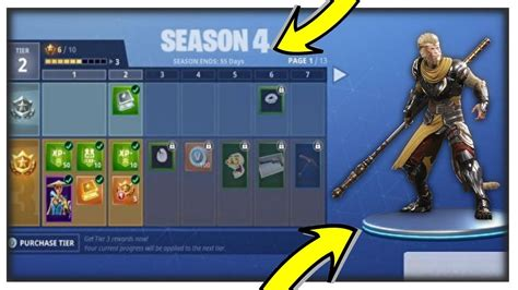 fortnite season   skins items youtube