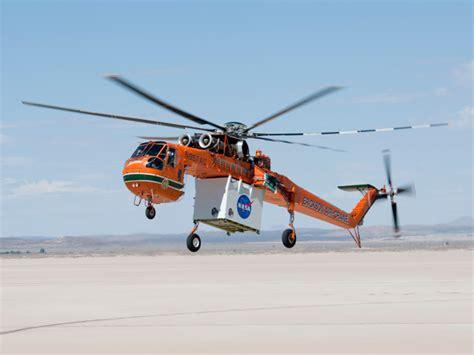 NASA Dryden Hosts ALHAT Lidar Sensor Flight Tests | NASA