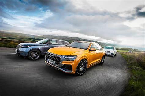 luxury suv  sale   car magazine