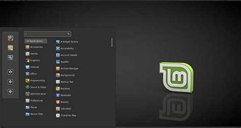 bureau cinnamon ubuntu l environnement de bureau cinnamon 3 2 desktop est