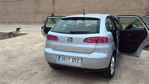 Seat Ibiza 2006 : 2006 seat ibiza 1 9tdi sport 5dr lhd in spain for sale youtube ~ Medecine-chirurgie-esthetiques.com Avis de Voitures