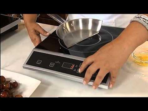 400 718 plaque à induction comment ca fonctionne cuisine