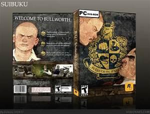 Bully: Scholarship Edition PC Box Art Cover by Suibuku